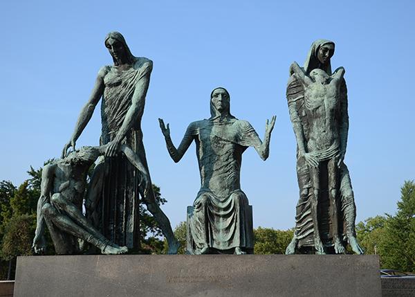 Monday's Monument: Social Consciousness, Philadelphia, PA