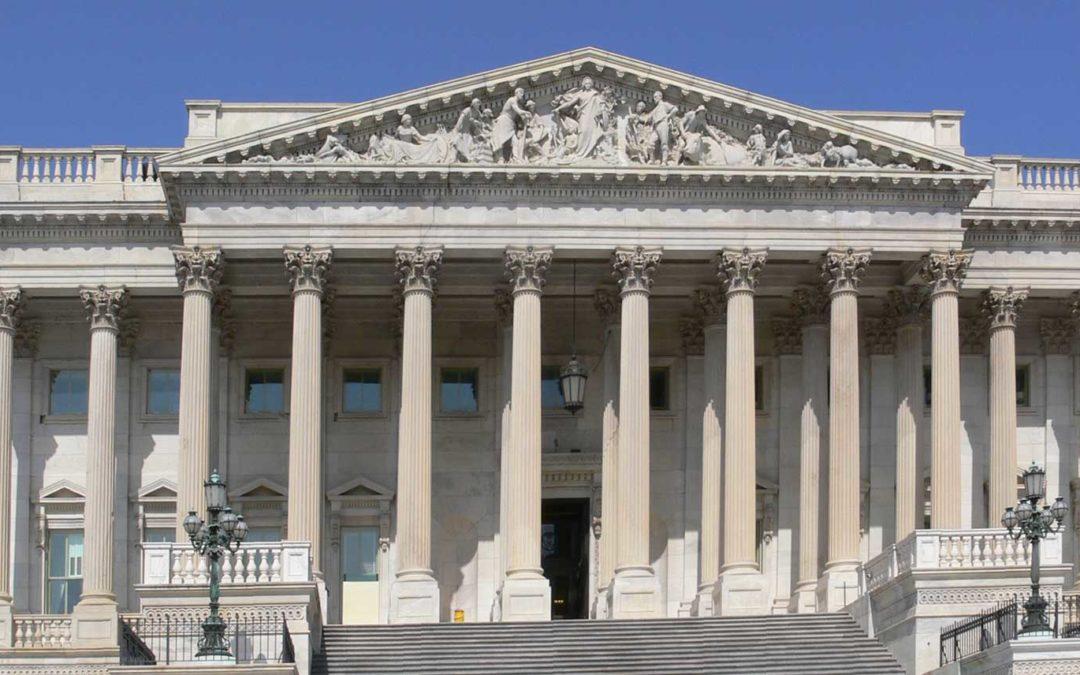 Monday's Monument: Apotheosis of Democracy, Washington, DC