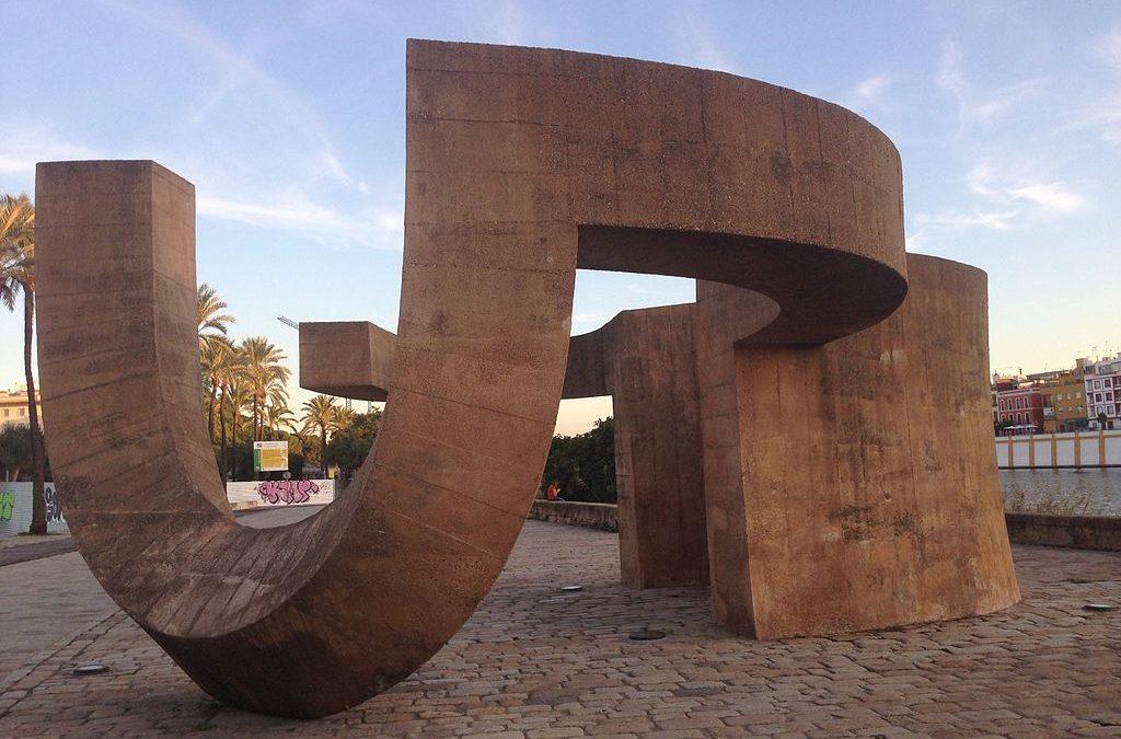 Monday's Monument: Monument to Tolerance, Seville, Spain
