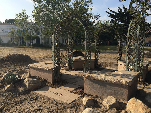 Monday's Monument: Isla Vista, CA Perfect Park
