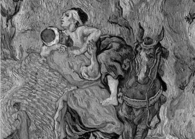 Sermon: Who is Your Samaritan?
