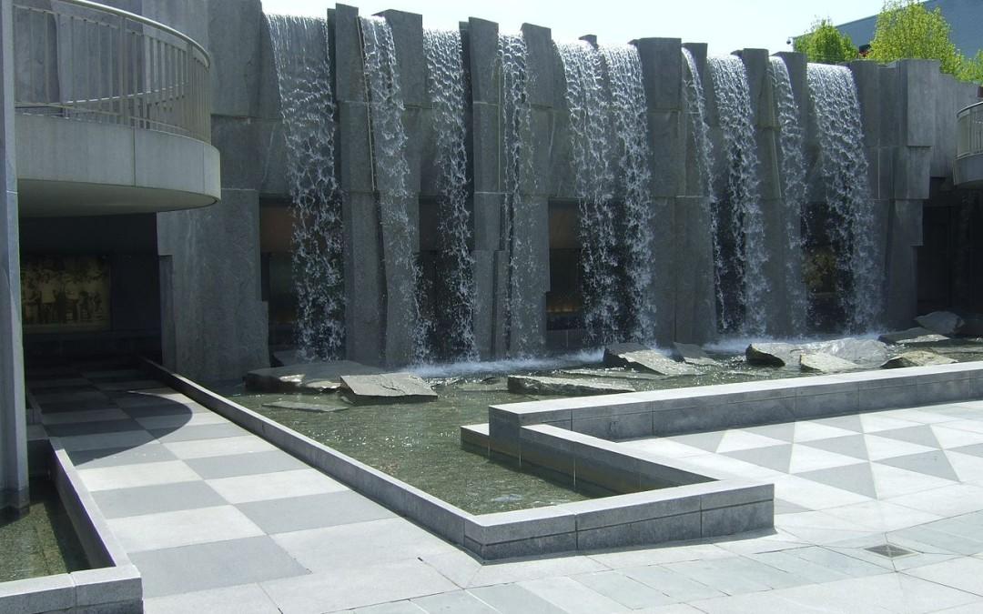 Monday's Monument: Revelation, San Francisco, CA