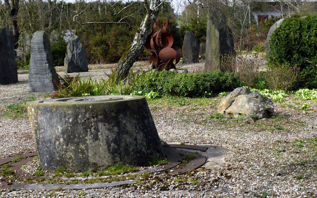 Monday's Monument: Greenham Common Peace Camp Memorial